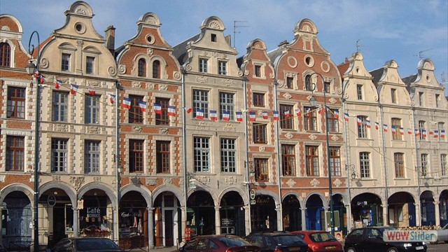 Arras-place