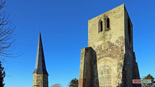 Bergues_Abbaye